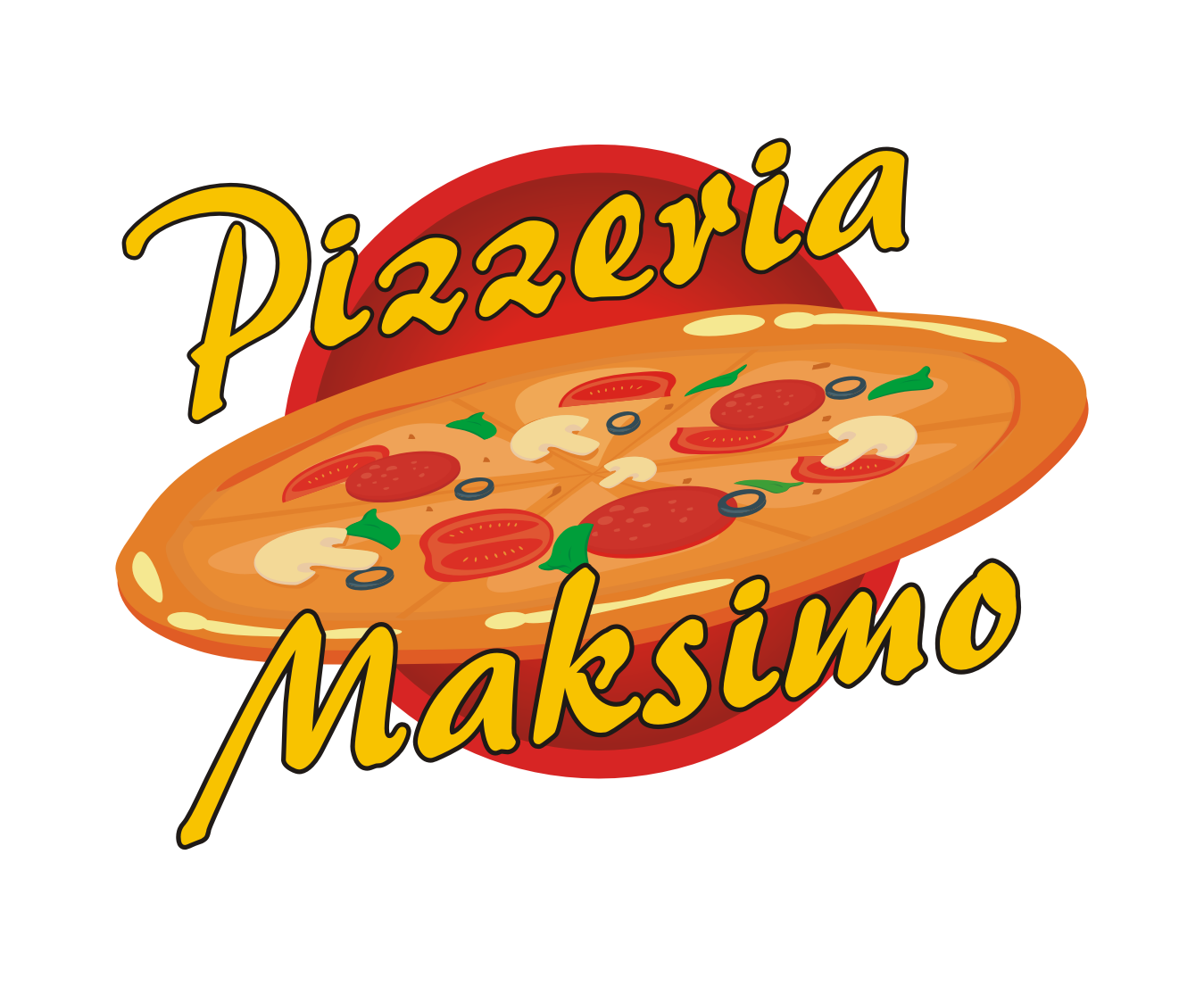 Pizzeria Makismo